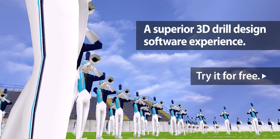 A superior 3D drill writing software experience
