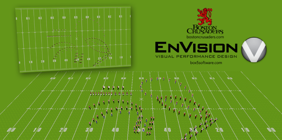 EnVision 3D Drill Design Software Pic 4