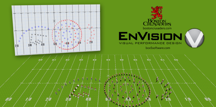 EnVision 3D Drill Design Software Pic 5